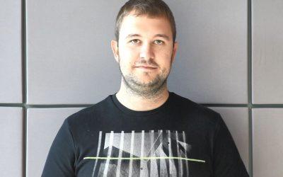 Hire Heroes: Николай Стоицев