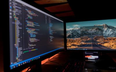Какъв е смисълът от IT индустрията?