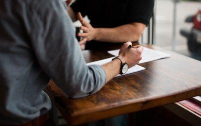 Как да се подготвиш за срещата си с Hire Hero?