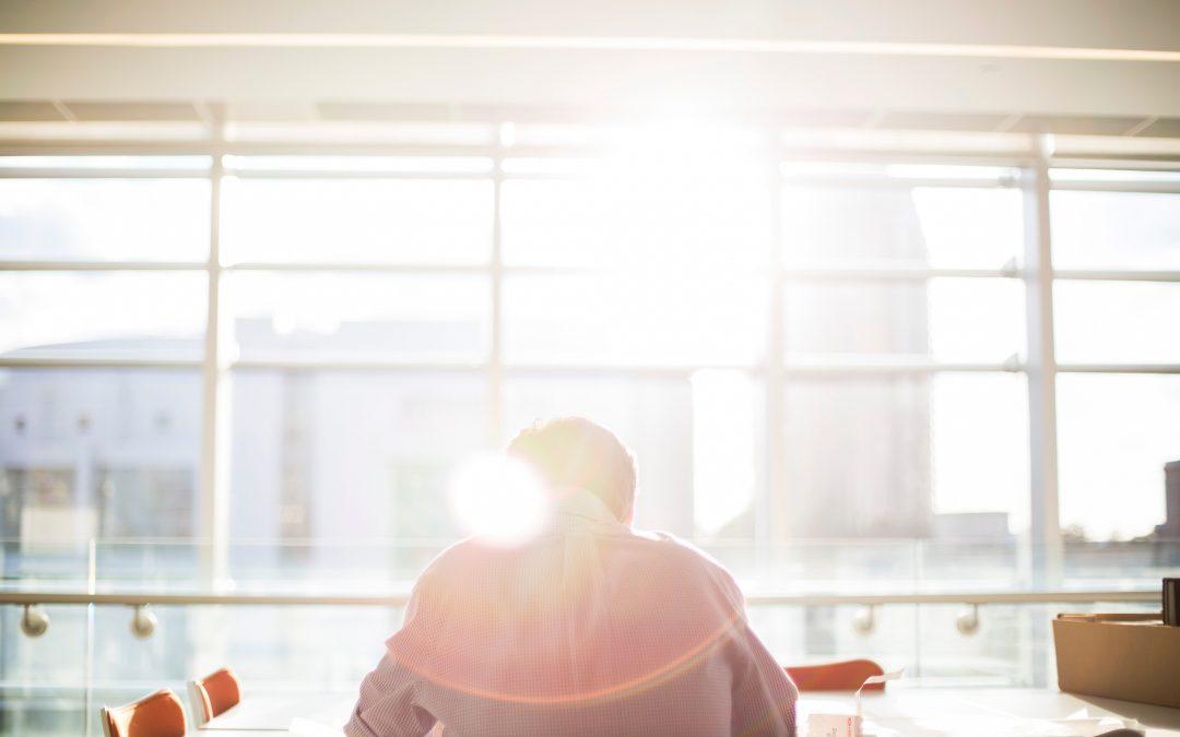 АНКЕТА: Какво е важно за Senior IT специалистите при избор на следваща компания?