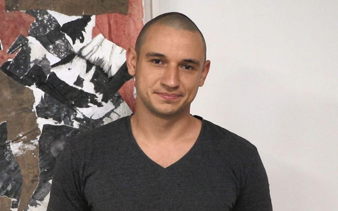 HireHeroes: Йордан Маджунков