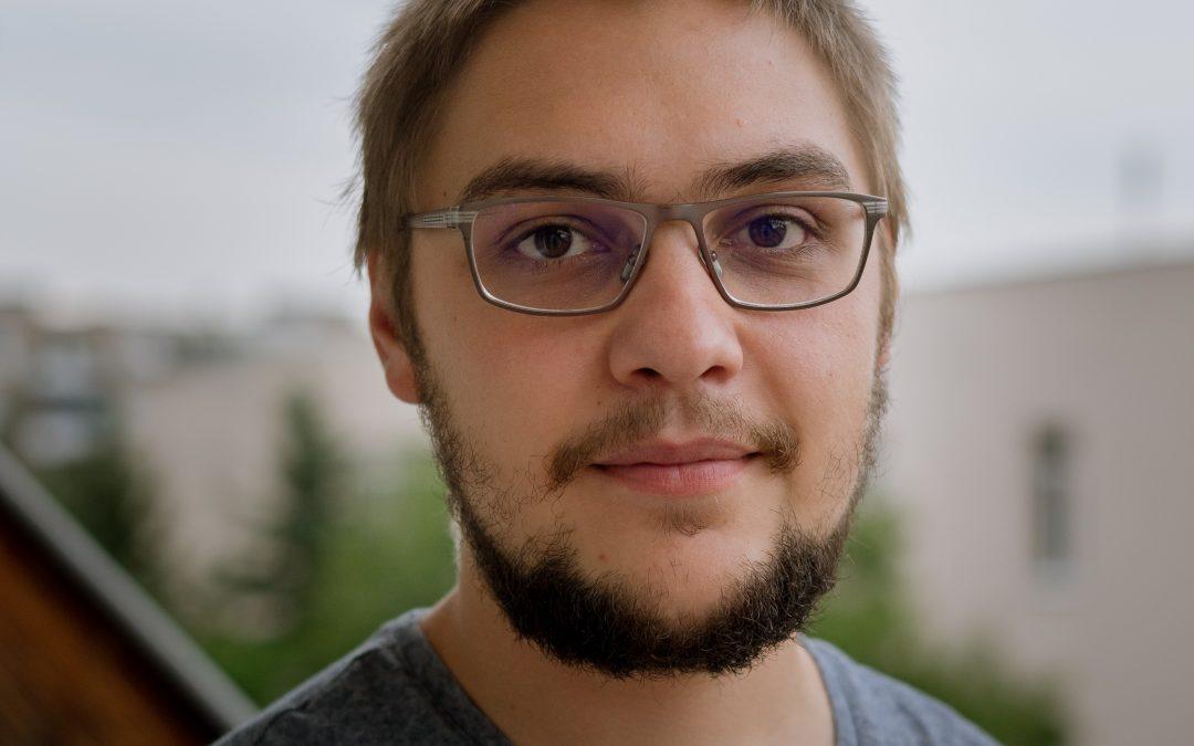 Кристиан Йотов за HireHeroes.bg: Успях да постигна цел, която мислех, че ще отнеме повече време